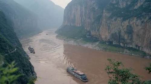 yellowriver 10 Worst Natural Disasters