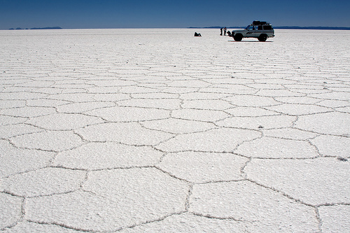 Salar de Uyuni 10 of the Worlds Most Amazing Geological Wonders