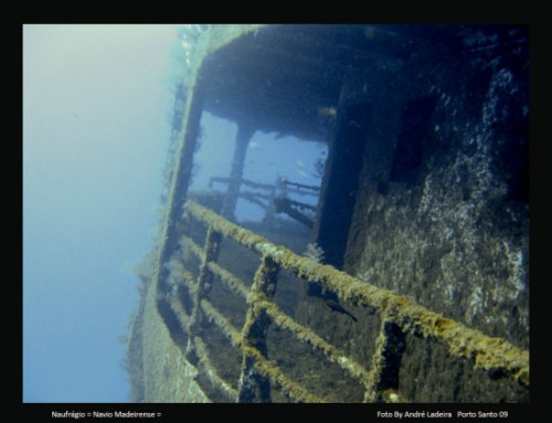 shipwreck e1300438084858 Top 10 Locations Any Diver Needs To Visit