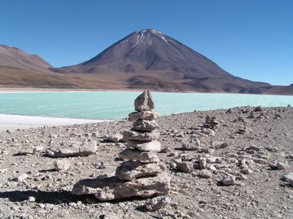 licancabur 10 Most Amazing Crater Lakes in the World