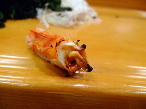 Odori Ebi 10 Bizarre Foods that Involve Eating Live Animals